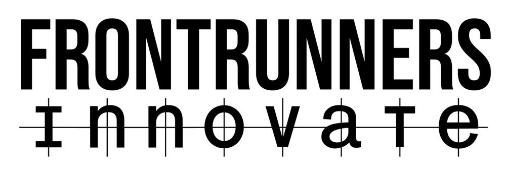 Frontrunners Innovate Logo