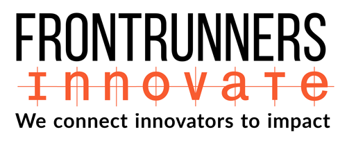 Front Runners Innovate