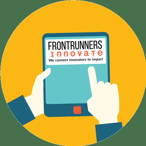 Frontrunners Innovate